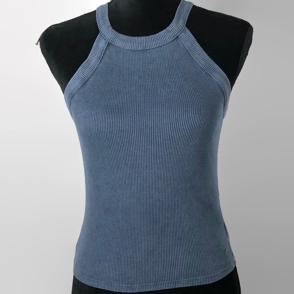 2adc8b41b5c26 American Eagle Outfitters Tops - American Eagle Soft   Sexy Ribbed Crop  Tank Top